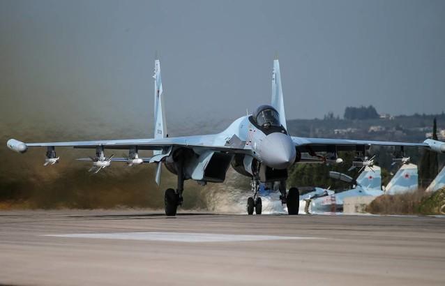 Россия планирует отправить на «Технофест» в Турции не только Су-35