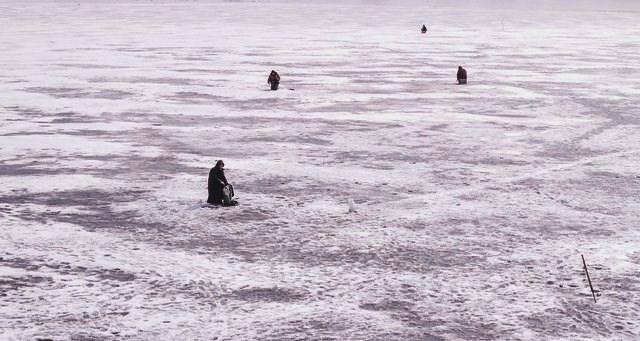Волжская ГЭС напоминает о запрете рыбной ловли возле Волгоградского гидроузла