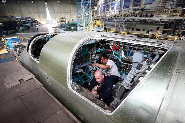 Ту-22М3М и Ту-160М получат обновленную систему ближней навигации для посадки и дозаправки в воздухе