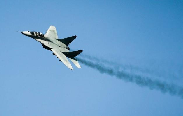 Лучший МиГ-29 из когда-либо построенных: Алжир получил новые истребители МиГ-29М