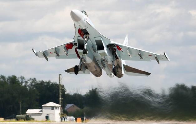 Турция может производить некоторые компоненты для Су-35, переговоры о поставке которых идут между Москвой и Анкарой
