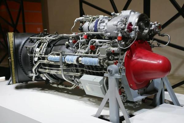 В Уфе нарастят производство узлов ВК-2500