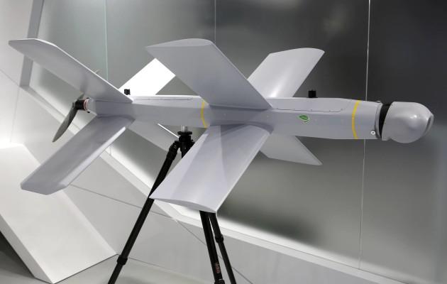 Завершены испытания ударного беспилотника «ZALA Ланцет» — он может самостоятельно находить и поражать заданную цель