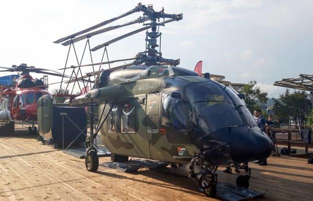 Сертифицированный российский двигатель для вертолета Ка-226Т появится в 2023 году