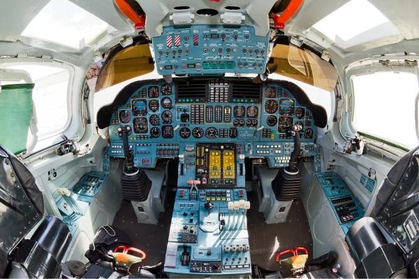 Первый модернизированный Ту-160 соберут летом