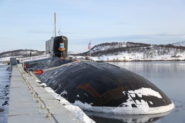 В День Победы заложат два атомных ракетоносца