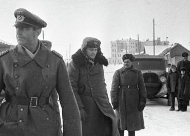 Событие, изменившее ход войны: 75 лет назад советские войска взяли в плен фельдмаршала Паулюса