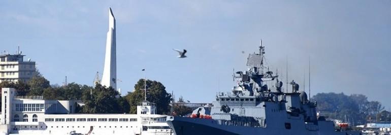 Вооружённый «Калибрами» малый корабль поступит в ЧФ в ноябре