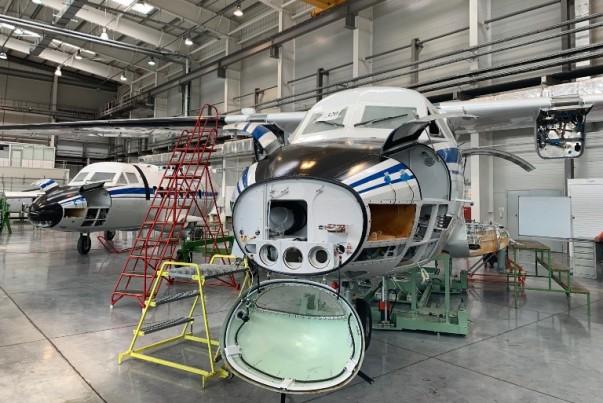 «Титановая долина» становится авиастроительным технопарком