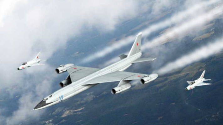«Смотрел на несколько шагов вперёд»: как Владимир Мясищев изменил отечественную военную авиацию
