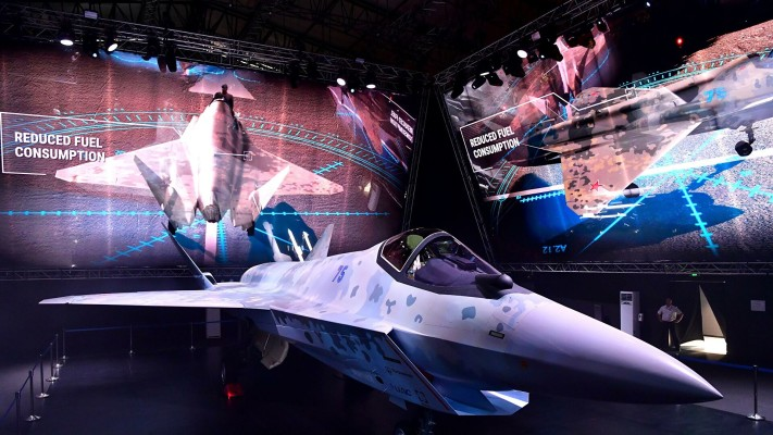 Новый легкий истребитель 5 поколения будет собираться на авиазаводе в Комсомольске-на-Амуре