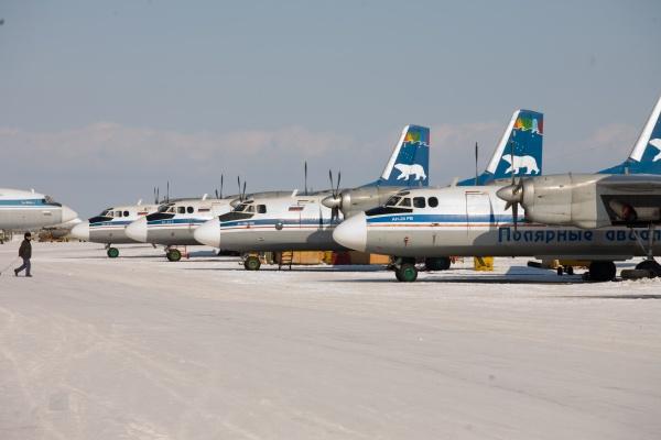 «Полярные авиалинии» заключили соглашение о поставке пассажирских самолетов Ил-114