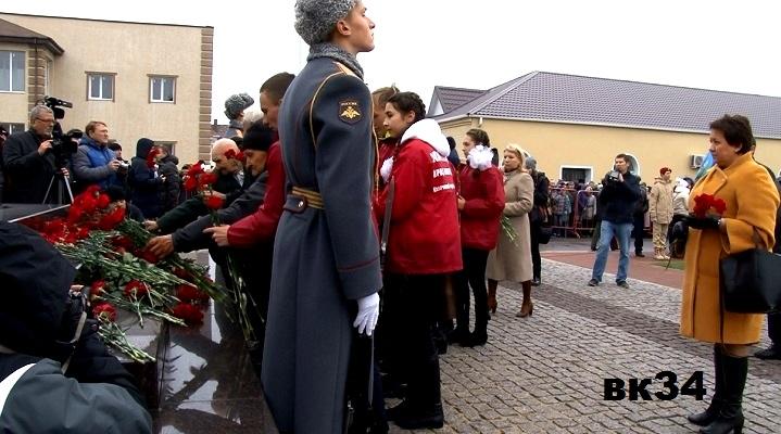 Волгоградская область стала всероссийским центром празднования 75-летия начала контрнаступления под Сталинградом