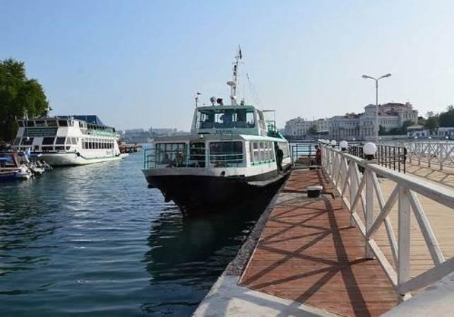 Севастополь закупит пять катеров для нужд города
