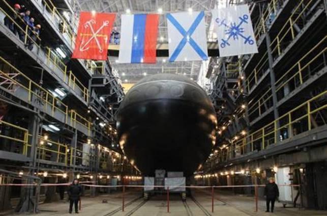 Адмиралтейские верфи заложат вторую пару ДЭПЛ для Тихоокеанского флота
