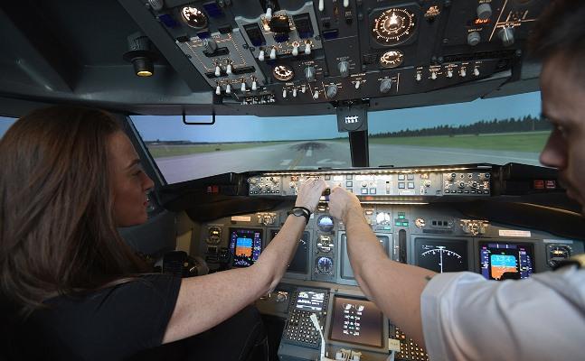Международная ассоциация воздушного транспорта призвала к гендерному равноправию в гражданской авиации