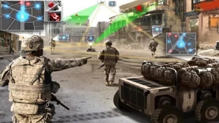 Боевые роботы — грандиозный потенциал и спорные алгоритмы