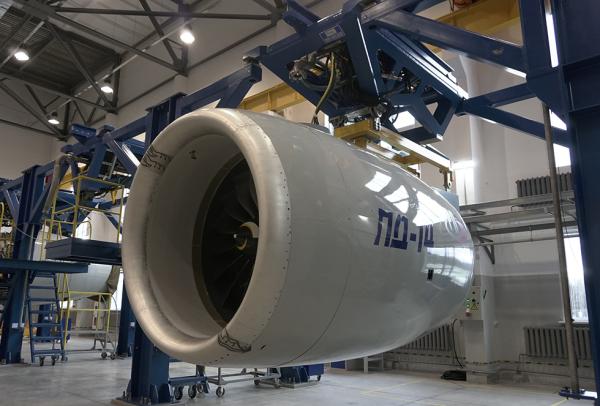 Директор ЦИАМ - Двигатель для самолета ближней перспективы предполагается создать на базе ПД-14