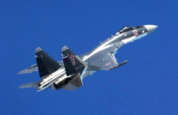 Эксперты оценили развитие военной авиации США, России и Китая