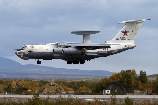 А-50У после модернизации сможет командовать в воздухе не только истребителями, бомбардировщиками и штурмовиками, но и беспилотниками