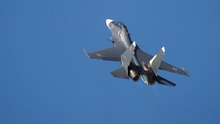 Многофункциональные боевые Су-30 оснастят гиперзвуковыми противокорабельными ракетами