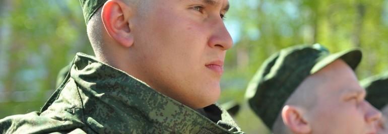 Ряды Вооруженных Сил России пополнились Волжанами