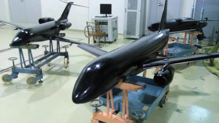 Новый самолет СибНИА будет летать со скоростью 500 км/ч на высоте до 7000 метров