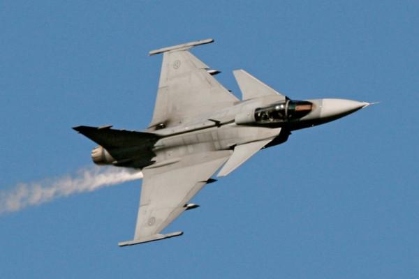 Шведский «убийца Су-30» оказался пустышкой