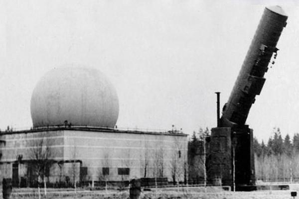 Ракета вышла на ракету: в 1969 году прошли испытания системы ПРО «Алдан»