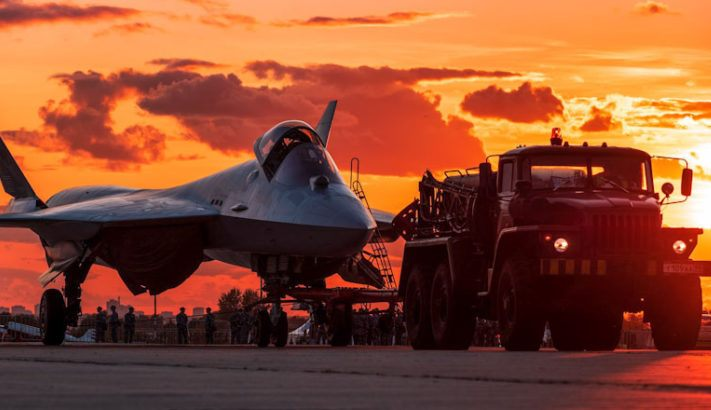 «Технология» готова к серийному выпуску комплектующих для Су-57
