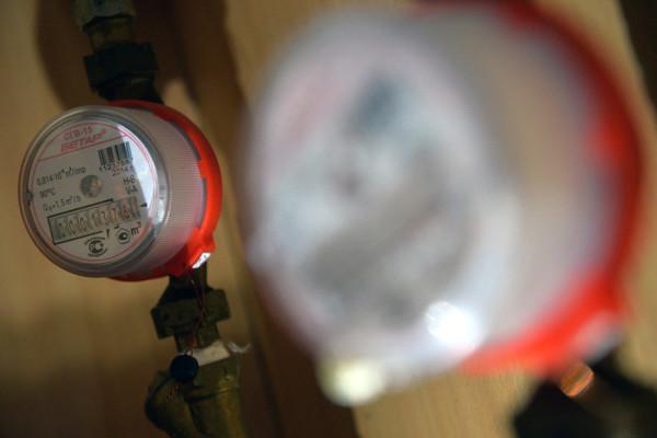 В ветхих домах счетчики энергоресурсов станут необязательными