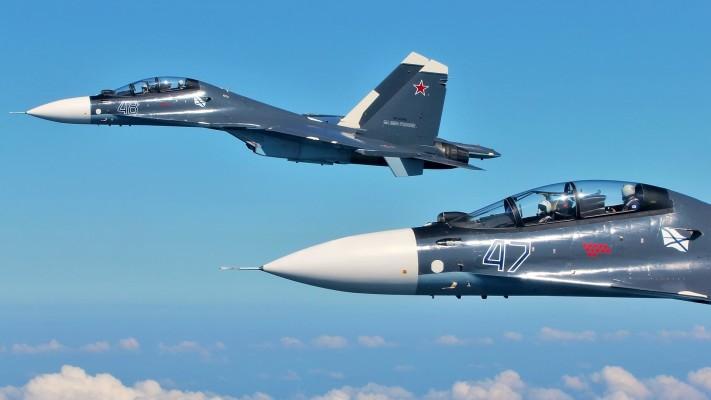 Global Times: Мнениелетчика — китайский J-16 существенно превосходит Су-30