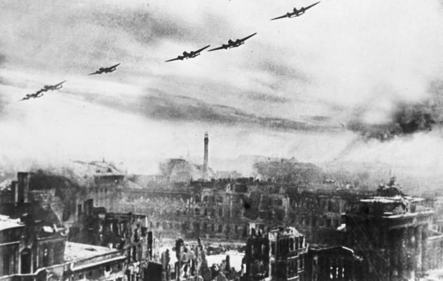 Как советские ДБ-3 напугали немцев летом 1941 года