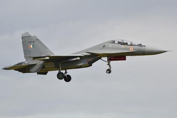 В Индии объяснили отказ от применения Су-30 в воздушном бою с Пакистаном