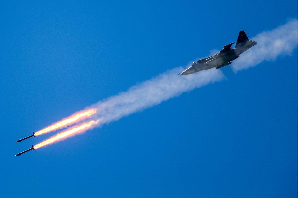 В России предложили запускать ракеты с самолетов минометным стартом