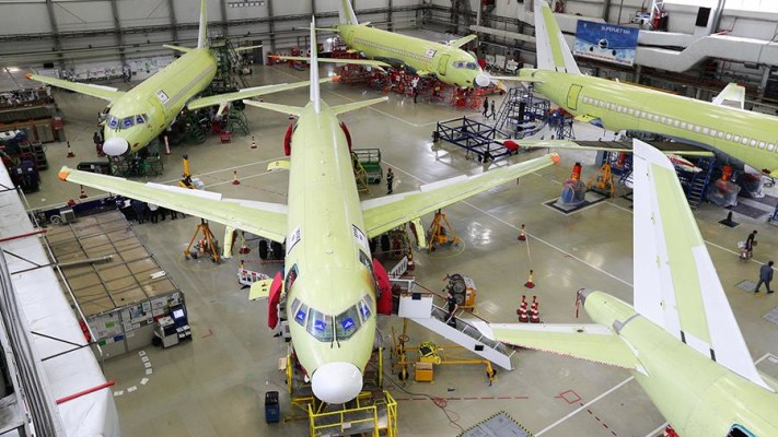 Новый стандарт создания авиатехники вступает в силу летом этого года
