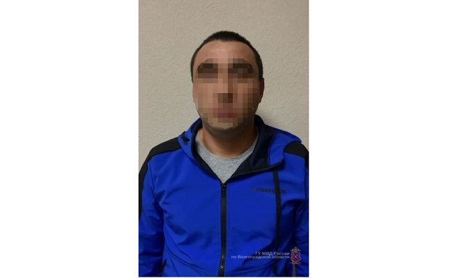 В отделении волгоградского банка избили посетителя