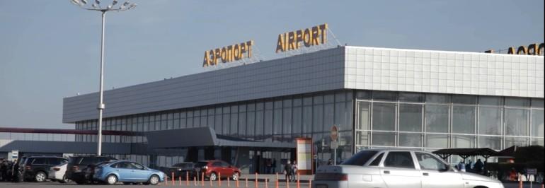 52-летний житель Советского района «заминировал» волгоградский аэропорт