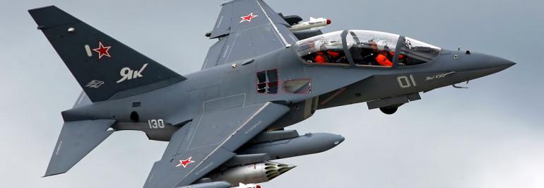 Крушение под Ахтубинском: Як-130 разбился из-за неполадок