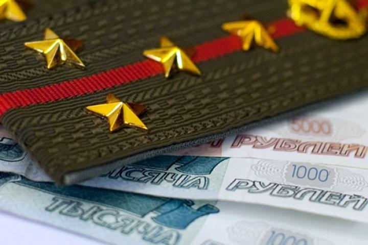 Экс-военные сами выберут, где получать пенсию
