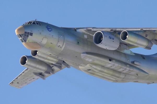 Гендиректор ВИАМ — для самолетов, что строятся в России, созданы конструкционные материалы и двигатель нового поколения