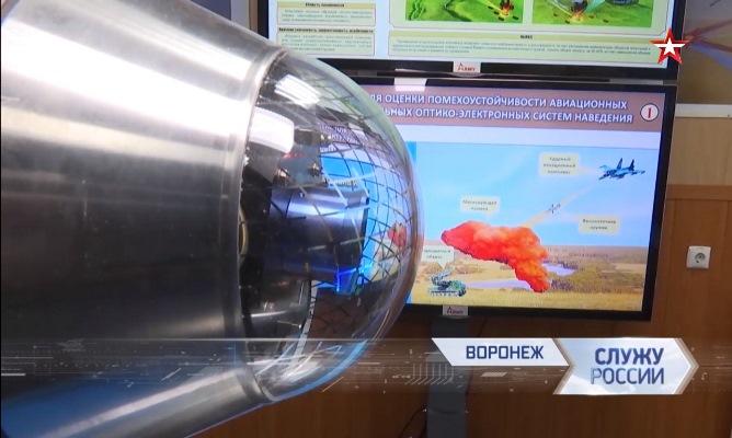 Какими разработками занимаются студенты авиационных вузов МО РФ - видео