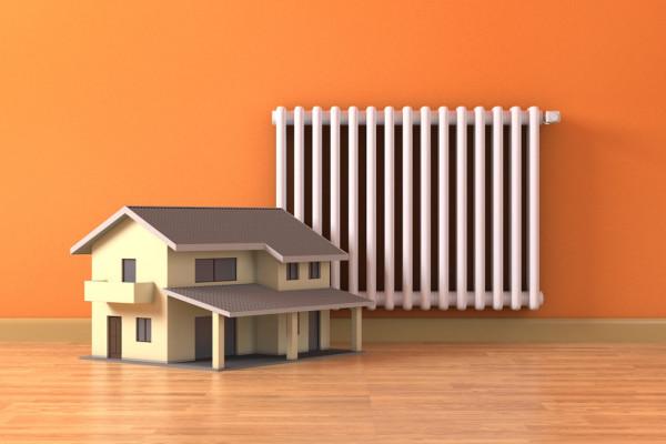 В строящихся многоквартирных домах расход тепла на отопление сократится