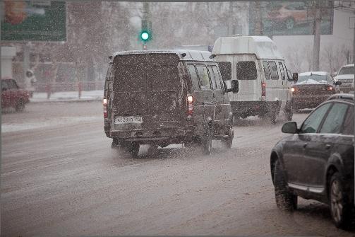 В Волжском перевозчиков-нарушителей лишают маршрутных карт