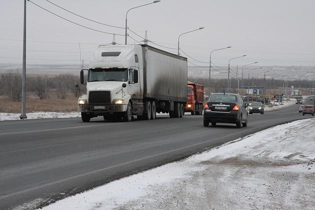 В Волгоградской области коммунальные, дорожные и спасательные службы переведены на усиленный режим работы