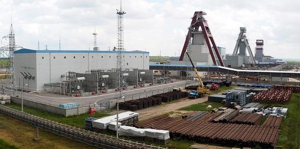 Министерство промышленности РФ, компания «ЕвроХим» и правительство Волгоградской области подписали специнвестконтракт на 117 млрд. рублей