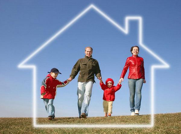 Правительство продолжит реализацию программ по улучшению жилищных условий молодых семей и обеспечению жильем ветеранов