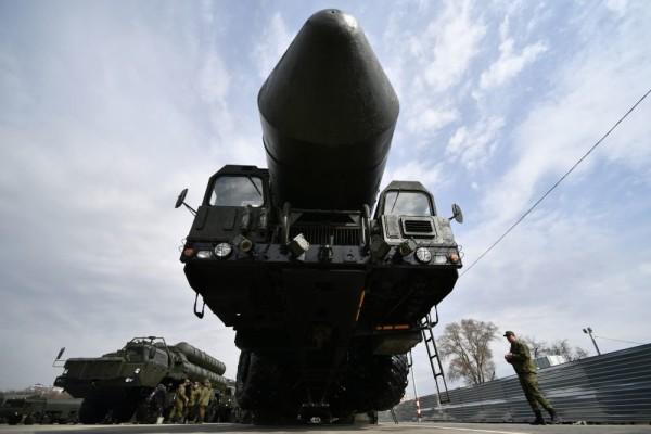 В 2024 году РВСН полностью избавятся от ракетных комплексов советского производства