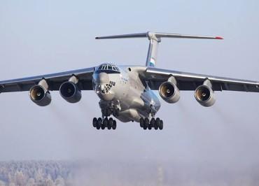 il-76md90a
