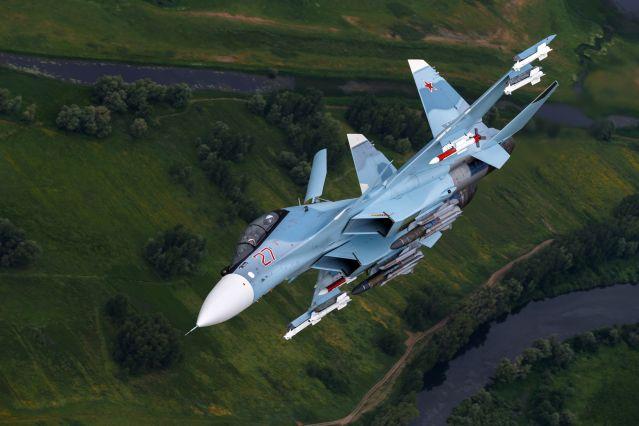 Су-30СМ, Як-130 и Як-152 участники форума «Армия-2019»